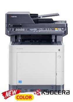 Ecosys M6530cdn