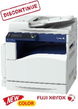 DocuCentre SC2020
