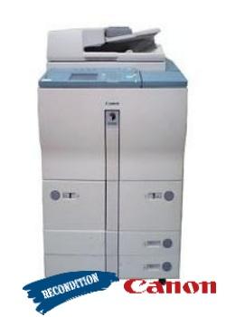 iR 5000/6000