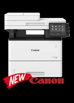 Canon iR 1643i