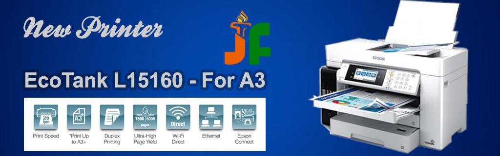 Promo Printer Epson EcoTank L15160-1